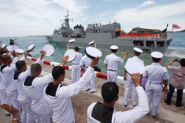 กองทัพเรือ เปิดรับสมัครบุคคลพลเรือน เพื่อสอบบรรจุเป็นข้าราชการในกองทัพเรือ จำนวน 37 อัตรา ( รับ ชาย/หญิง ) ประกาศแล้ว