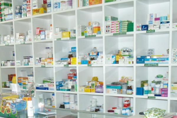 ( เงินเดือน 50,000-60,000/เดือน ) รับสมัครเภสัชกร ประจำร้านยา จ.ระยอง 3 ตำแหน่ง / ไม่จำเป็นต้องมีประสบการณ์