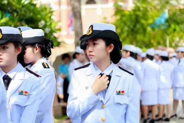 วิทยาลัยพยาบาลกองทัพเรือ รับสมัครนักเรียนพยาบาลทหารเรือ 80 คน ปีการศึกษา 2560