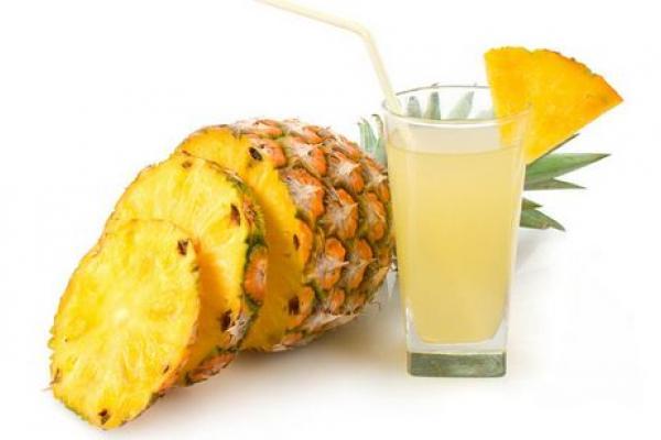 สับปะรด มีประโยชน์อย่างไร